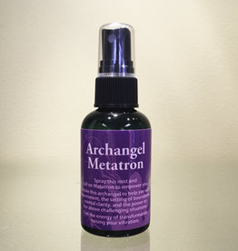 Archangel Metatron Spray - 2 oz. - ATSW