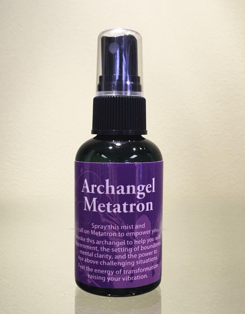 Archangel Metatron Spray - 2 oz. - ATSW