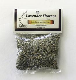 Lavender Flowers .5 Oz - KH-LAVFL