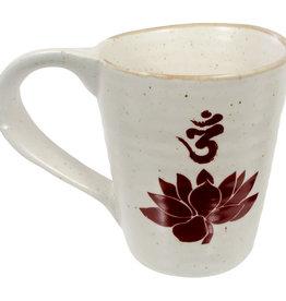 Cup - Lotus Coffee Mug - 68114