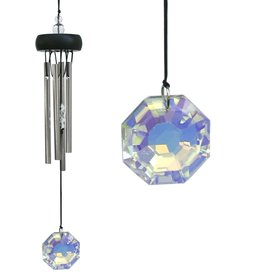 Precious Stones Chimes - Crystal - PSCR