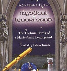 Mystical Lenormand by Regula Elizabeth Fiechter - ML36