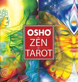Osho Zen Tarot - OZT99