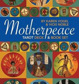 Motherpeace - Mini Deck & Book -MMPS99