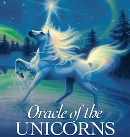 Oracle of the Unicorns by Cordelia Francesca Brabbs - FS - OU44