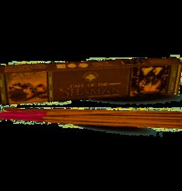 Incense- Green Tree- Call of the Shaman- 72653