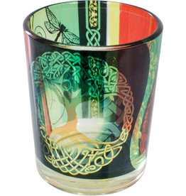 Candle Holder - Tree of Life - 01143