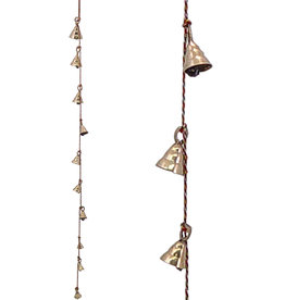 Bells - Brass String Assorted Sizes - 31303