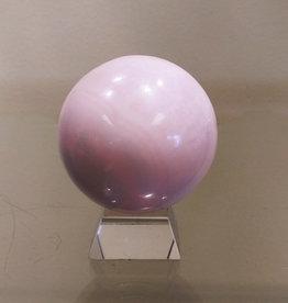 Mangano Calcite Sphere