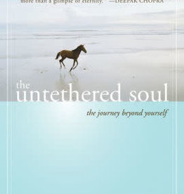 The Untethered Soul - The Journey Beyond Yourself by Michael Singer
