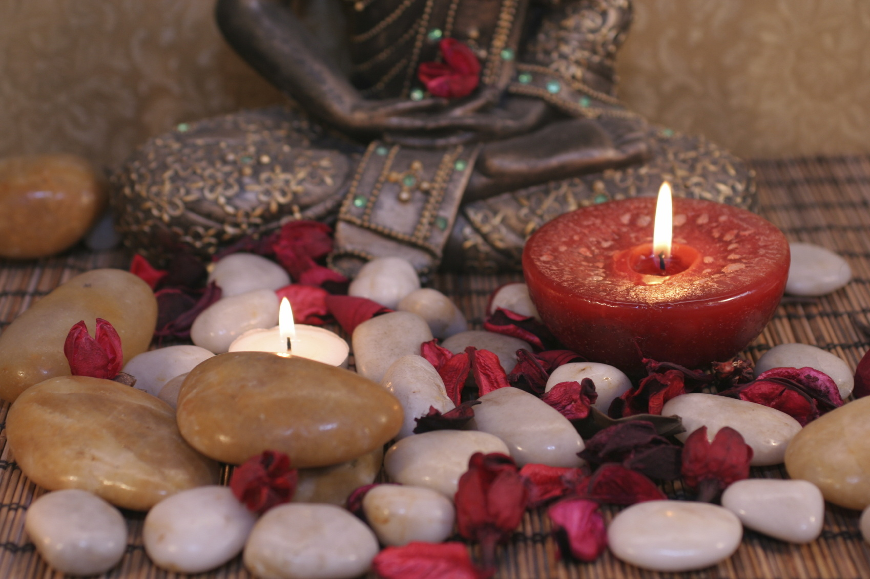 Creating Your Own Spiritual Space