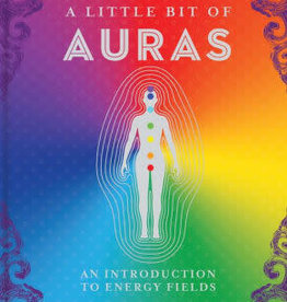 A Little Bit of Auras by Cassandra Eason