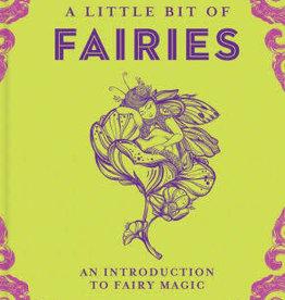 A Little Bit of Fairies by Elaine Clayton