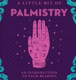 A Little Bit of Palmistry by Cassandra Eason