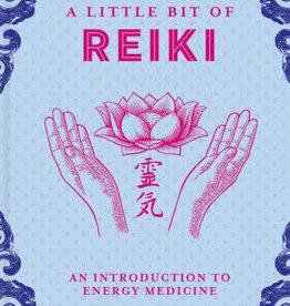 A Little Bit of Reiki by Valerie Oula