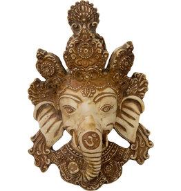 Wall Plaque - Ganesha - 32305