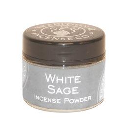 Incense Powder - White Sage - 72845