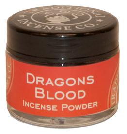 Incense Powder - Dragons Blood - 72846
