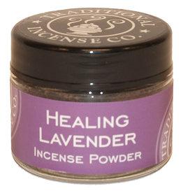 Incense Powder - Healing Lavender - 72849
