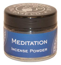 Incense Powder - Meditation - 72851