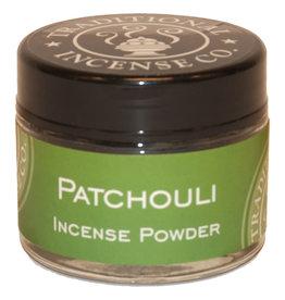 Incense Powder - Patchouli - 72852
