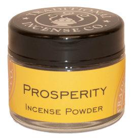 Incense Powder - Prosperity - 72853