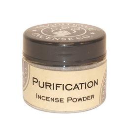 Incense Powder - Purification - 72855