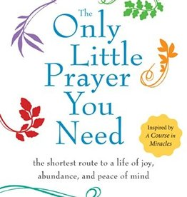 Only Little Prayer You Need by Debra Landwehr Engle