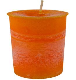 Candle - Reiki Charged Votive - Joy - 81508 - (H027) CHV-JOY