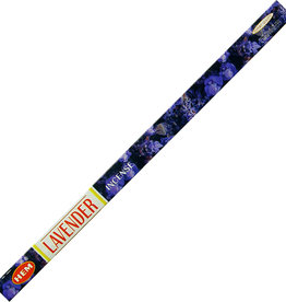 Incense - Hem Precious Lavender 8 gr - 72321 (I25H-PRLA)