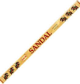 Incense - Hem Sandal 8 gr - 72374 (I25H-SAND)