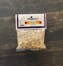 Herbs- Mugwort cut sifted- KH-MUG-CS