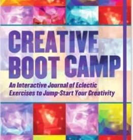 Creative Boot Camp Journal