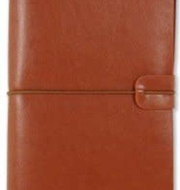 Voyager Nutmeg Journal