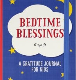 Bedtime Blessings Journal