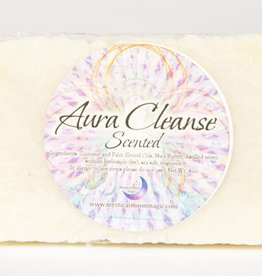 Soap - Aura Cleanse (Scented)