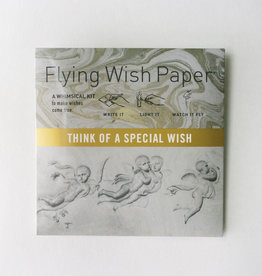 Flying Wish Paper - Angels - FWP-M-508