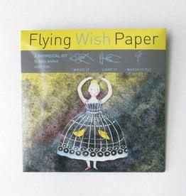 Flying Wish Paper - Birdcage Ballerina - FWP-M-503