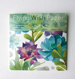 Flying Wish Paper - Cactus Garden - FWP-M-507
