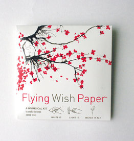 Flying Wish Paper - Cherry Blossom - FWP-M-032