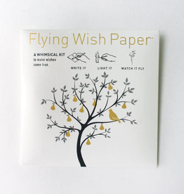 Flying Wish Paper - Pear Tree - FWP-M-512