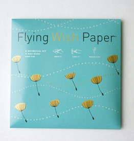 Flying Wish Paper - Puffs - FWP-O-001