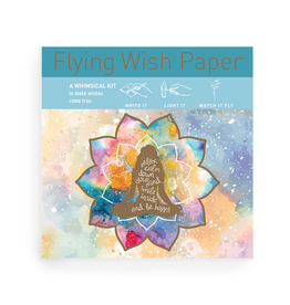 Flying Wish Paper - Mindful