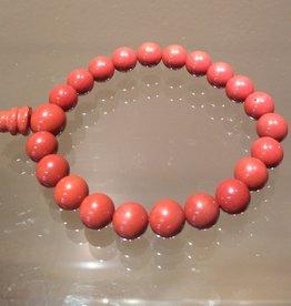 Red Jasper Power Bracelet