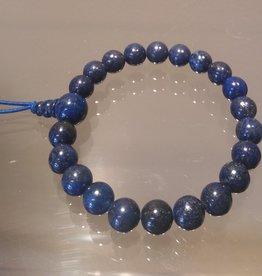 Lapis Power Bracelet