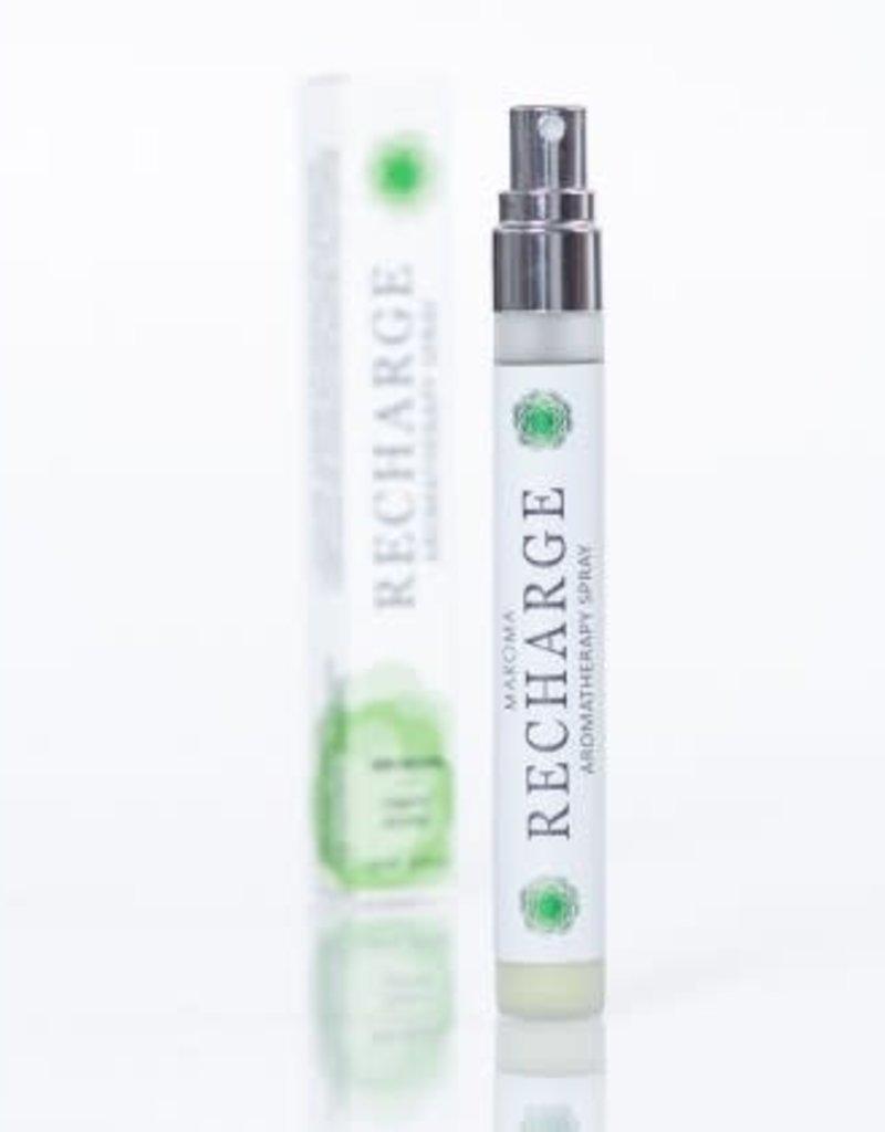 Aromatherapy Recharge Spray