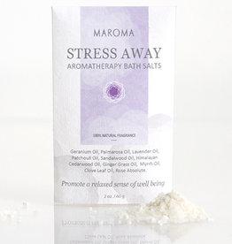 Aromatherapy Stress Away Bath Salts