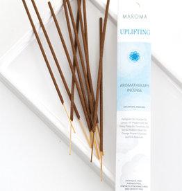 Aromatherapy Uplifting Incense