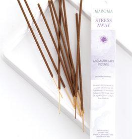 Aromatherapy Stress Away Incense