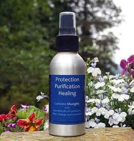 Protection Purification Healing - Shungite Spray